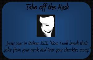Spiritual Mask