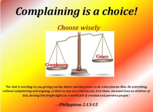 cost-of-complaining