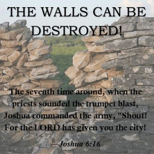 jericho-walls