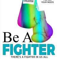 Be a Fighter